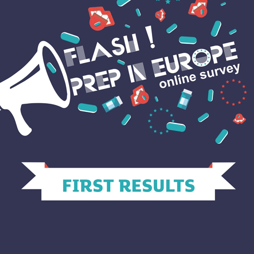 Flash PrEP in Europe