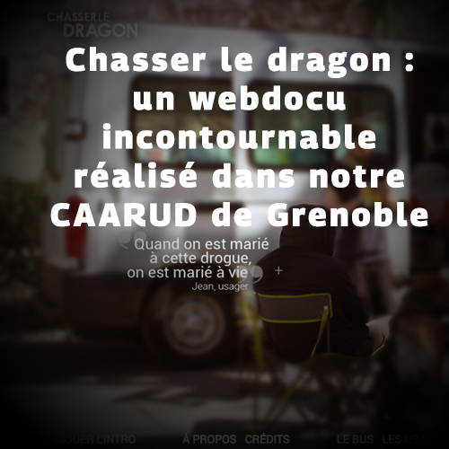 Chasser le dragon