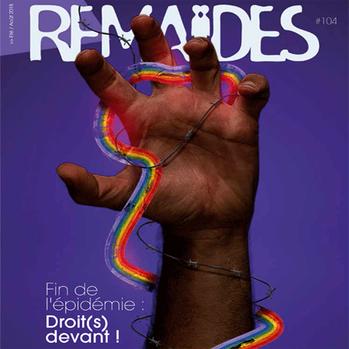 Remaides 104