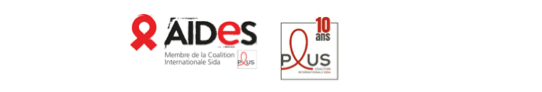 aides coalition plus logo