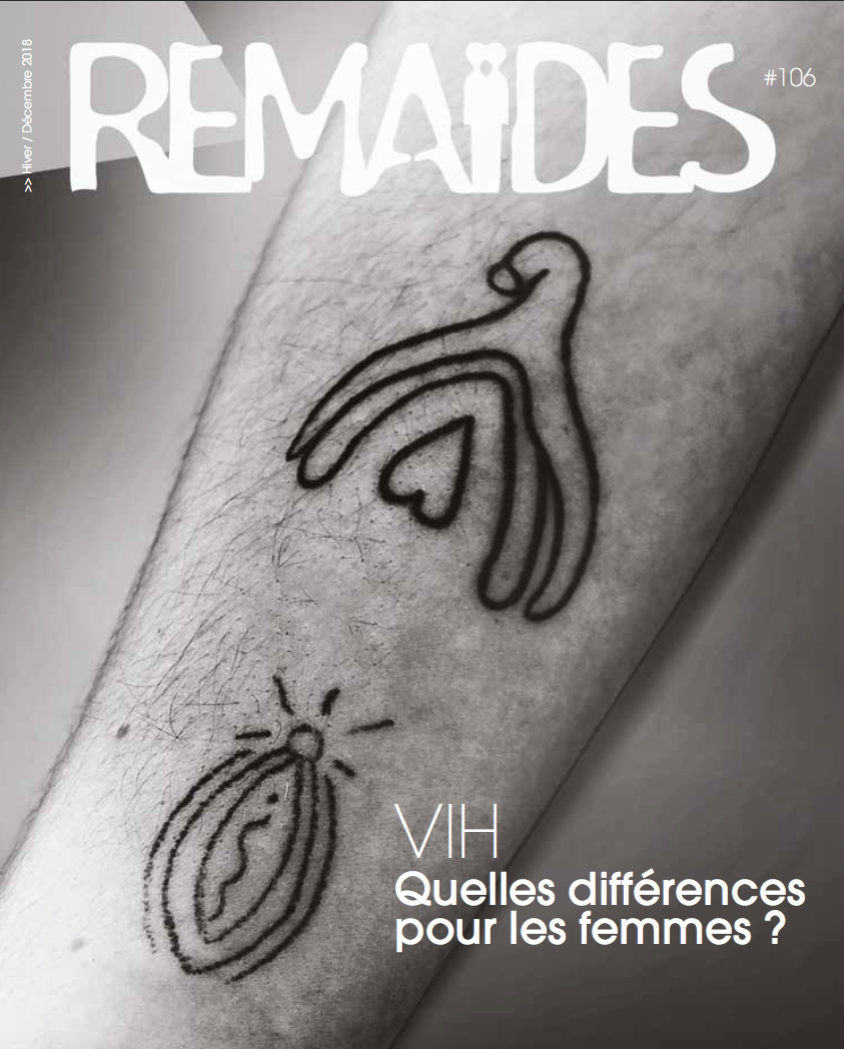 couverture remaides 106