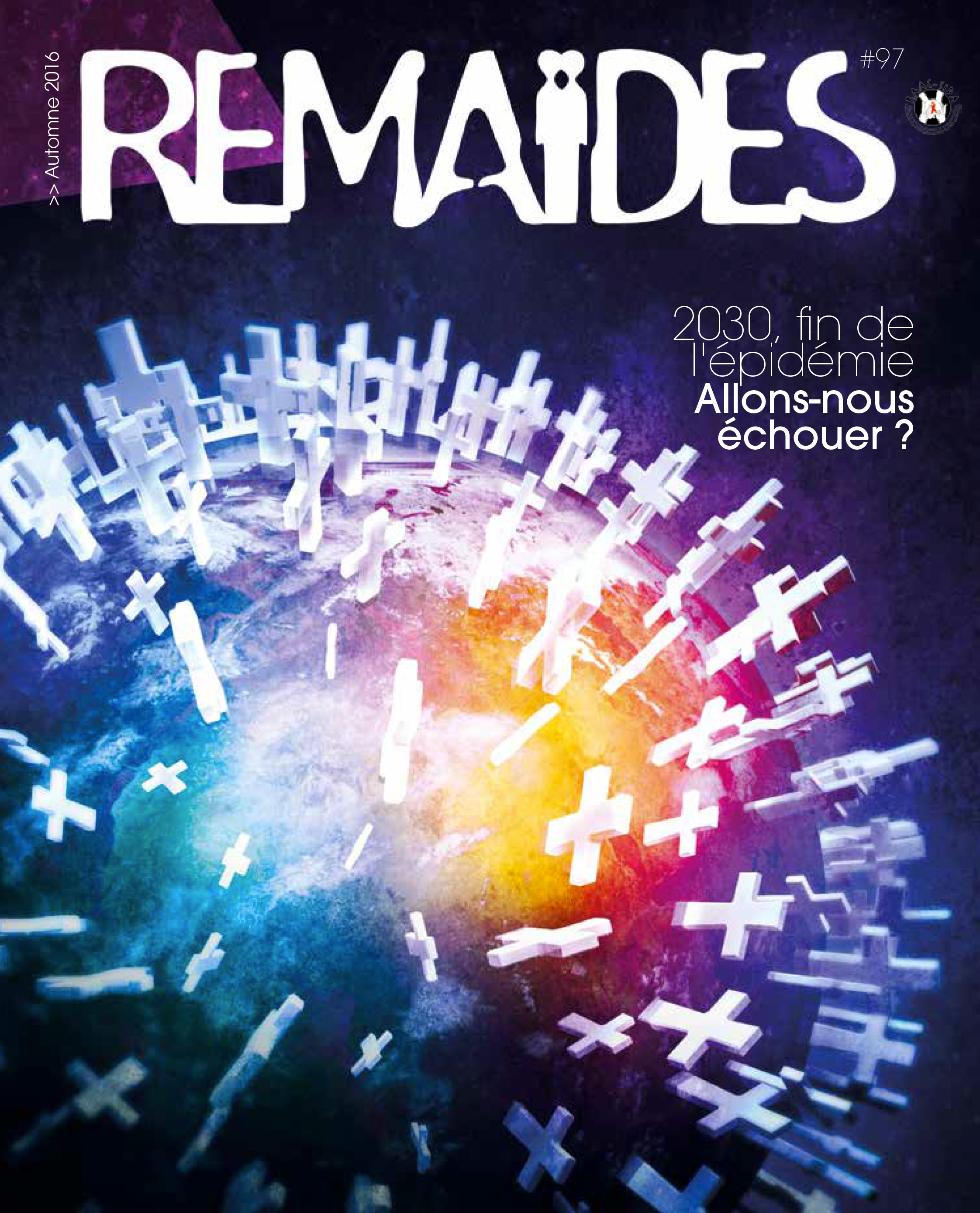 Remaides 97