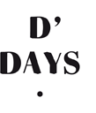 Le logo des D'Days