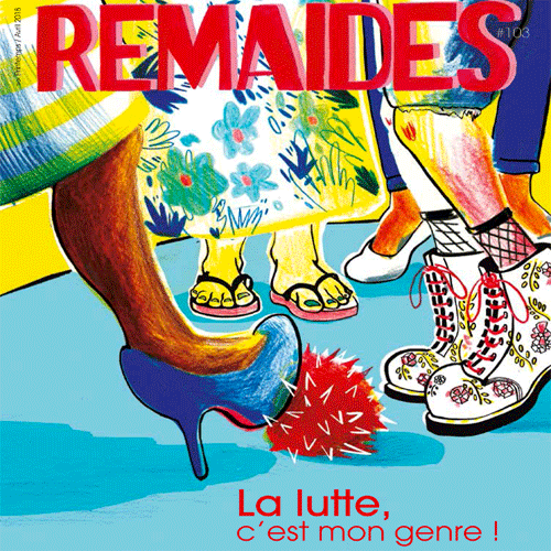 Remaides 103