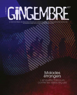Gingembre 27