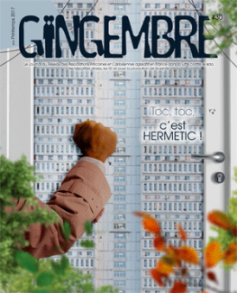 Gingembre 30
