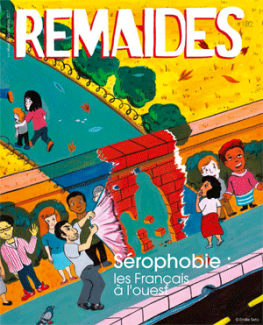 Remaides 102